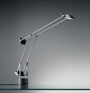Artemide tizio tafellamp mooi verlichting - Gloeilamp tizio lamp ...